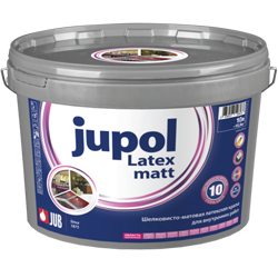 JUPOL Latex matt